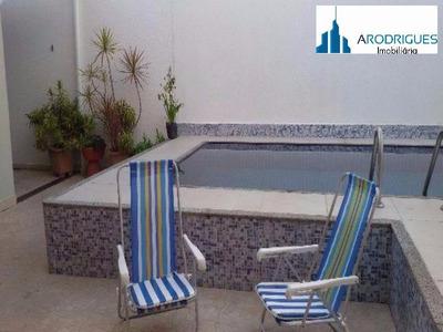 Casa Residencial Em Salvador - Ba, Itapuã - Ca00138