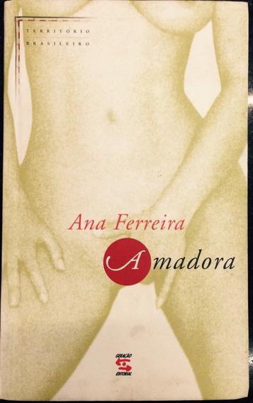 Amadora - Ana Ferreira.