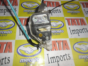 Fechadura Dianteira Esquerda Honda Acord 2009    3555 Pr
