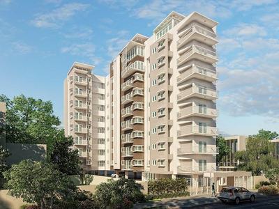 Apartamentos Zona Universitaria 2habs. 2pq, Asc,planta Elect