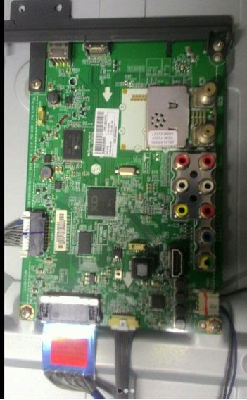 Placa Principal Lg 39lb5600