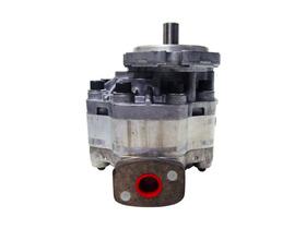 Bomba De Engrenagem Bi-rotacional - Haldex Hydraulics G25