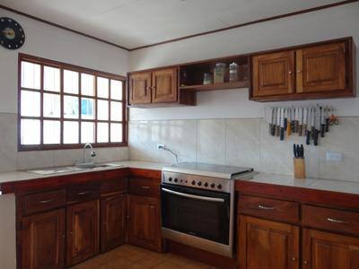 Se Vende Hermosa Casa En Alajuela - Urb. La Trinidad
