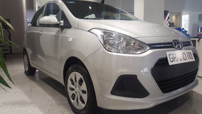 Hyundai Grand I10 Sedan Gl Mid