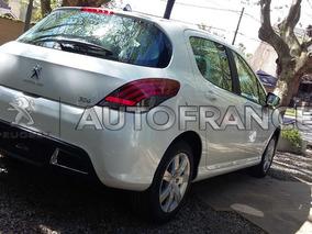 Peugeot 308 Allure 1.6 Nafta