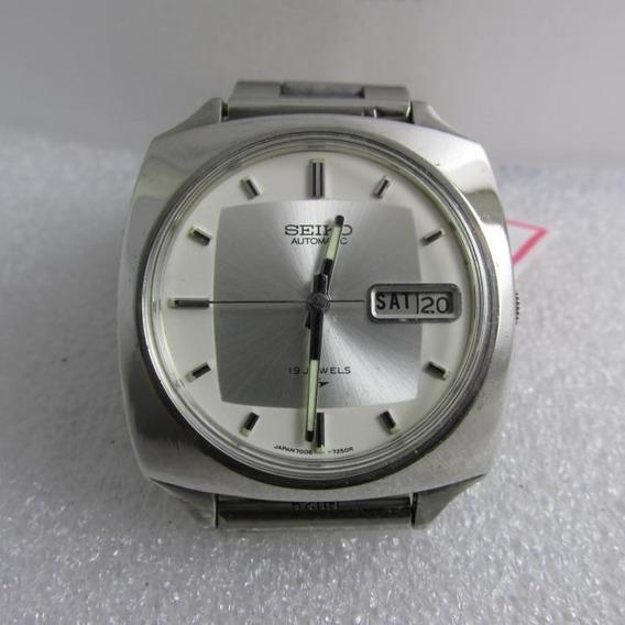 Relógio Seiko 7006a. Raro, Lindo. Masc., Ótimo Estado.ref 78