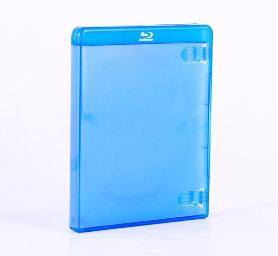 10 Estojos Box Blu-ray Dvd