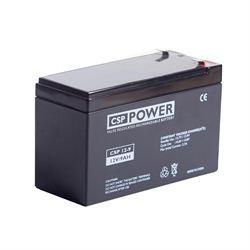 Bateria Selada Csp Power 12 Volts 9 Ah