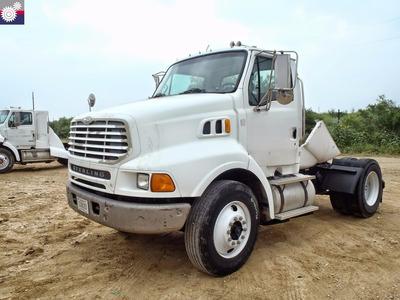 2001 Sterling L8500 (gm105473)