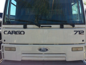 Ford Cargo 712 - C712 - 2008