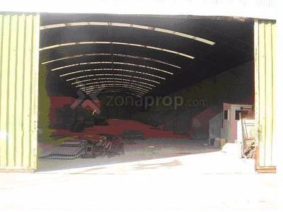 Nave Deposito 2500m2 Oficinas Y Baños En Centro Don Torcuato