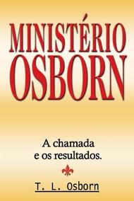 Livro Ministério Osborn