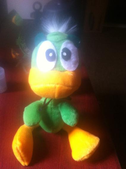 Pelúcia Looney Tunes Plucky Duck Tiny Toon Ac Trocas
