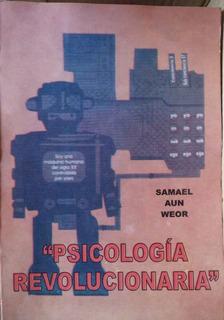 Psicología Revolucionaria Samael Aon Weor Cpx429