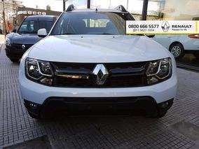 Renault Duster 5p 0km Anticipo Y Cuotas | Burdeos