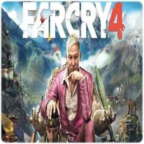 Far Cry 4 - Steam Mídia Digital ! Pc