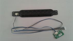 Teclado E Sensor Tv Lg 42ln5400