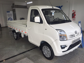 Lifan Foison 1.3 Truck 92cv