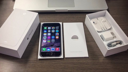 iPhone 6 Plus,16 Gb!