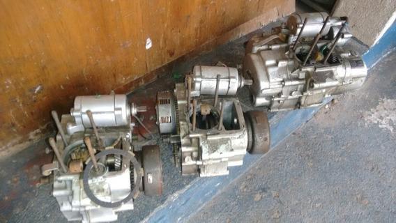 Mvk 150 Motor E Partes Vendo Peças Separadas