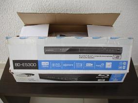 Blu Ray Dvd Player Smart Samsung Bd E5300 Netflix