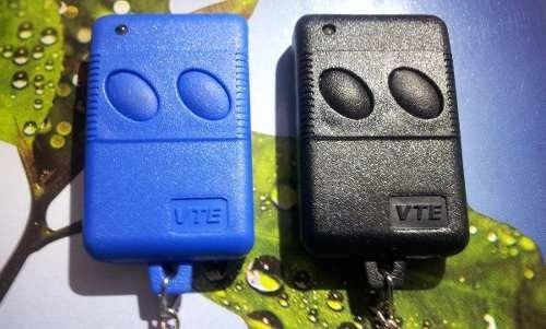 Controle Remoto Copiador Duplicador Vte 292 Mhz
