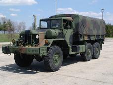 Reo M813 6x6 5 Ton