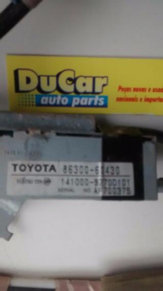 Antena Amplificadora Sucata Toyota Prado