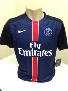 Camisa Paris Saint Geirmant Psg Nike 2014-2015