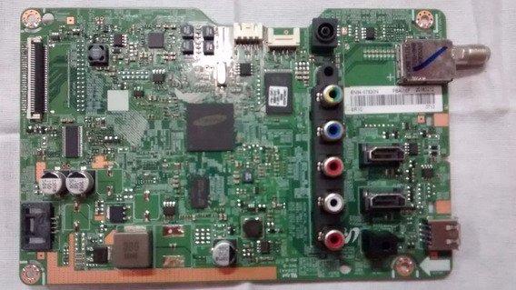 Placa Principal Samsung Un32j4000ag Bn94-07830n