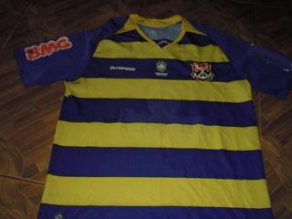 Camisa Do Flamengo Tabajara Numero Pintado
