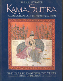THE KAMA SUTRA OF VATSYAYANA (non illustrated)