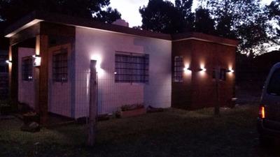 Alquiler Casa En Aguas Verdes A Estrenar Para 4 Personas