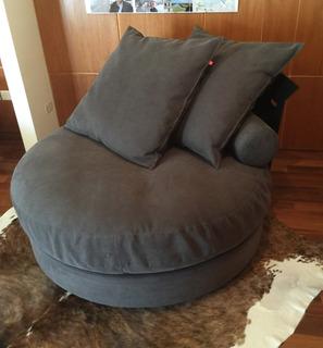 Sofa Camastro Lounge Chair - Walmer Italiano
