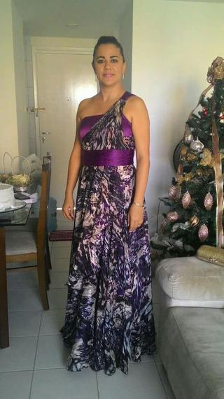 Vestido Mulher Festa
