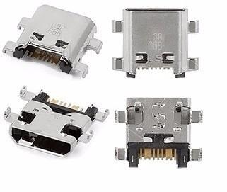 3 Conector De Carga Samsung Galaxy Trend Plus Gt S7580