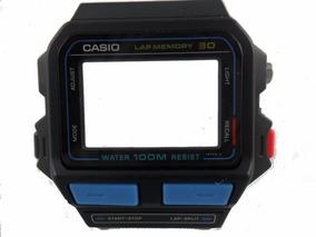 Caixa Casio Sdb-500 Carcaça Capa Sdb500 Original