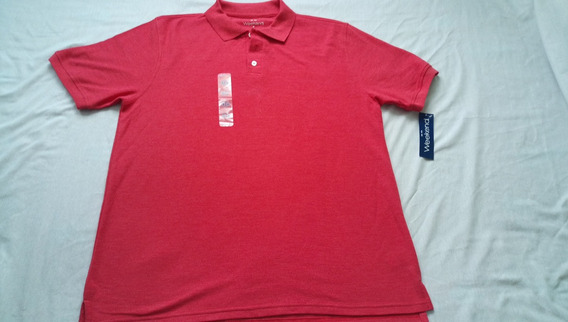 Camisa Polo Weekend Algodon Nueva Xl