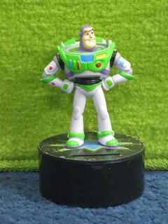 Toy Story Mini Alcancia Buzz Lightyear Y Woody