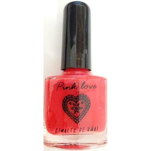 Imagem 1 de 1 de Pink Love - Esmalte - C22 Vermelho