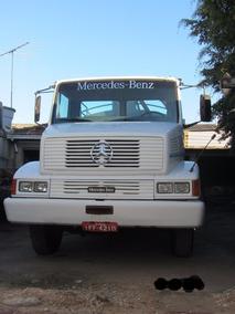 Mb 1621 Truck No Chassi Estado De Novo !