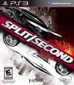 Jogo Semi Novo Split Second Para Playstation 3 Impecavel