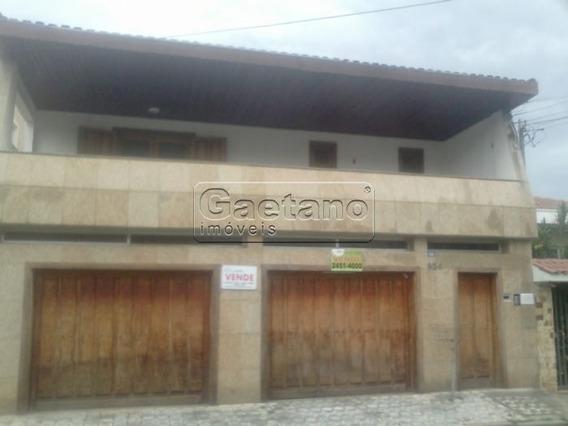 Sobrado - Vila Galvao - Ref: 16760 - V-16760