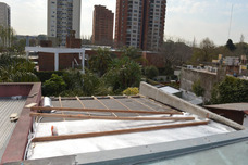 Zingueria, Zinguero, Techista Zona Norte Calidad Y Precio