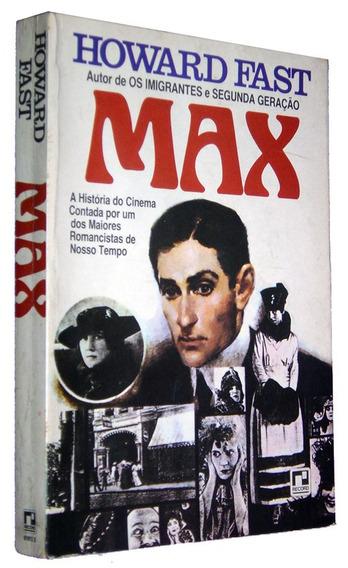 Max Howard Fast Livro /