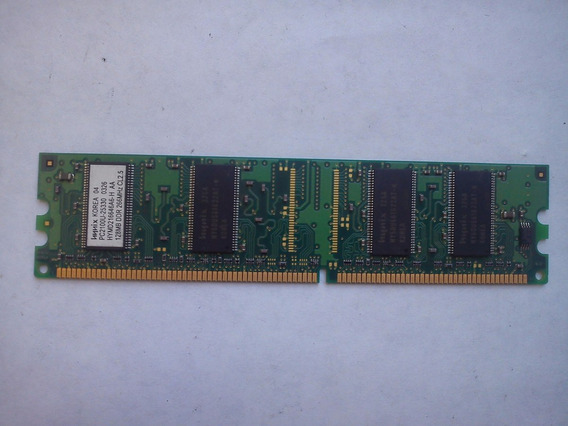 128mb Ddr266 Pc2100 128mb*1