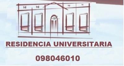 Residencia Universitaria Femenina