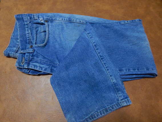 Jeans Hombre Talle 40 Sin Marca