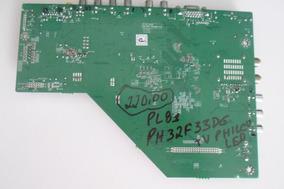 Placa Principal Tv Philco Modelo: Ph32f33dg