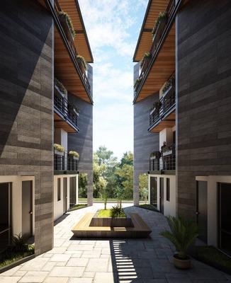 Espectacular Penthouse Nuevo A 2 Min De Supervía!
